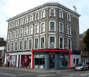 304a Fulham Road Property Image