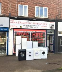 482 St Albans Road Watford Property Image