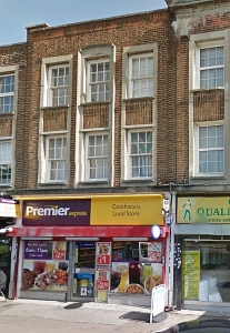 5 Station Parade Cockfosters Road Barnet Herts Property Image