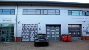Unit 6 Devonshire Business Park Borehamwood Property Image