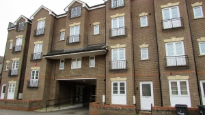 KINGSWOOD COURT, GROVE ROAD, LUTON  Property Image